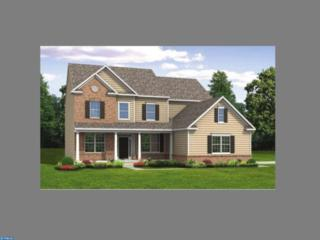 157 Roseum Way, Mullica Hill, NJ 08062 (MLS #6934702) :: The Dekanski Home Selling Team