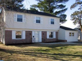 30 Buttercup Lane, Willingboro, NJ 08046 (MLS #6934726) :: The Dekanski Home Selling Team