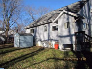 487 Caulfield Avenue, Deptford, NJ 08096 (MLS #6934739) :: The Dekanski Home Selling Team