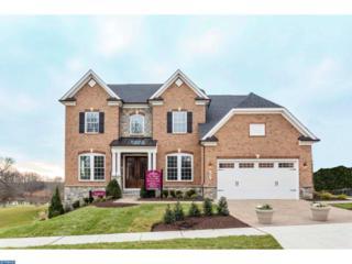 01 Walton Court, Moorestown, NJ 08075 (MLS #6934747) :: The Dekanski Home Selling Team