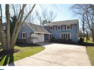 120 Pine Valley Drive, Medford, NJ 08055 (MLS #6934785) :: The Dekanski Home Selling Team