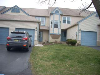 35 Raintree Drive, Hamilton, NJ 08690 (MLS #6934789) :: The Dekanski Home Selling Team