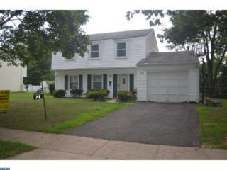 78 Toledo Lane, Willingboro, NJ 08046 (MLS #6934823) :: The Dekanski Home Selling Team