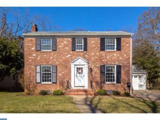 33 Heritage Road, Haddonfield, NJ 08033 (MLS #6934860) :: The Dekanski Home Selling Team
