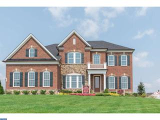 03 Walton Court, Moorestown, NJ 08075 (MLS #6934873) :: The Dekanski Home Selling Team