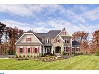 04 Walton Court, Moorestown, NJ 08075 (MLS #6934876) :: The Dekanski Home Selling Team