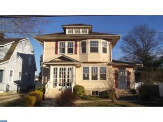 1021 Salem Road, Burlington, NJ 08016 (MLS #6934880) :: The Dekanski Home Selling Team