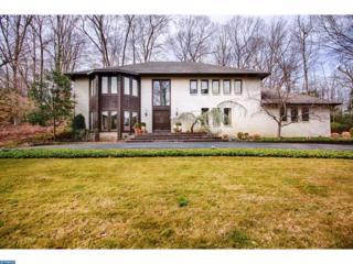 51 Fries Lane, Cherry Hill, NJ 08003 (MLS #6934985) :: The Dekanski Home Selling Team