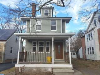 118 Columbia Avenue, Trenton, NJ 08618 (MLS #6935030) :: The Dekanski Home Selling Team
