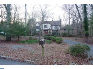 5 Gwen Court, Cherry Hill, NJ 08003 (MLS #6935507) :: The Dekanski Home Selling Team