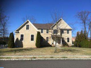 18 Springville Way, Mount Laurel, NJ 08054 (MLS #6935519) :: The Dekanski Home Selling Team