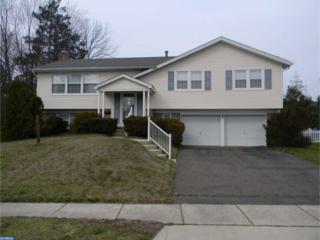 330 Fenwick Lane, Somerdale, NJ 08083 (MLS #6935566) :: The Dekanski Home Selling Team