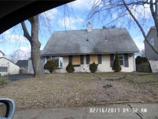 21 Perennial Lane, Willingboro, NJ 08046 (MLS #6935647) :: The Dekanski Home Selling Team