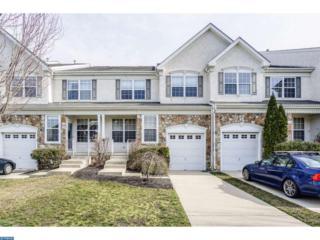 16 Weaver Drive, Marlton, NJ 08053 (MLS #6935721) :: The Dekanski Home Selling Team