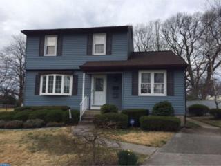 157 E 4TH Avenue, Runnemede, NJ 08078 (MLS #6935743) :: The Dekanski Home Selling Team