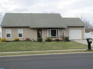 30 Arbor Meadow Drive, Sicklerville, NJ 08081 (MLS #6935757) :: The Dekanski Home Selling Team