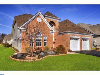 5 Lucaya Circle, Hamilton, NJ 08691 (MLS #6935758) :: The Dekanski Home Selling Team