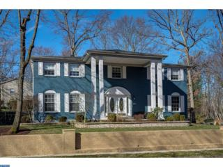 1054 Dell Drive, Cherry Hill, NJ 08003 (MLS #6935797) :: The Dekanski Home Selling Team