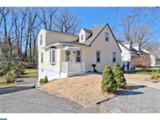 208 Westmont Avenue, Haddon Township, NJ 08108 (MLS #6935811) :: The Dekanski Home Selling Team