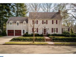 40 S American Street, Woodbury, NJ 08096 (MLS #6935917) :: The Dekanski Home Selling Team