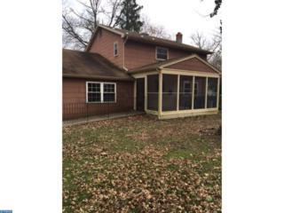 22 E Split Rock Drive, Cherry Hill, NJ 08003 (MLS #6935965) :: The Dekanski Home Selling Team