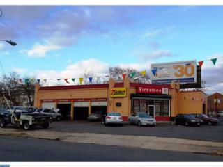 145-149 N Willow Street, Trenton City, NJ 08618 (MLS #6935973) :: The Dekanski Home Selling Team