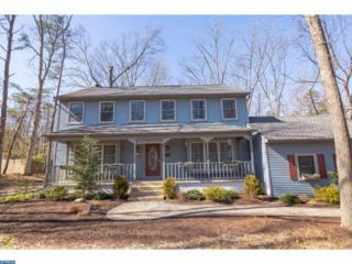 34 Forest Court, Tabernacle, NJ 08088 (MLS #6936059) :: The Dekanski Home Selling Team