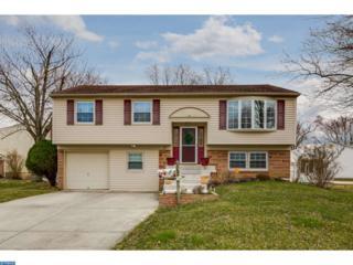 7 Caldwell Avenue, Marlton, NJ 08053 (MLS #6936184) :: The Dekanski Home Selling Team