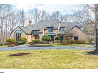 7 Applewood Drive, Hopewell, NJ 08525 (MLS #6936195) :: The Dekanski Home Selling Team