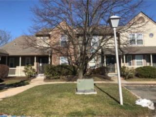 9 Wellington Court, East Windsor, NJ 08520 (MLS #6936200) :: The Dekanski Home Selling Team