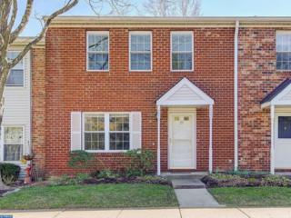 23 Jasmine Court, Lawrenceville, NJ 08648 (MLS #6936262) :: The Dekanski Home Selling Team