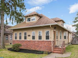 11 Maple Lane, Collingswood, NJ 08108 (MLS #6936270) :: The Dekanski Home Selling Team