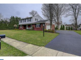 1 Valley Forge Road, Bordentown, NJ 08505 (MLS #6936281) :: The Dekanski Home Selling Team