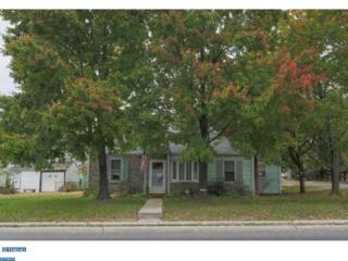 101 Burnt Mill Road, Cherry Hill, NJ 08003 (MLS #6936306) :: The Dekanski Home Selling Team