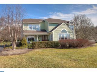 3 Merrick Place, Pennington, NJ 08534 (MLS #6936359) :: The Dekanski Home Selling Team