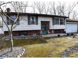 140 Holly Parkway, Williamstown, NJ 08094 (MLS #6936364) :: The Dekanski Home Selling Team