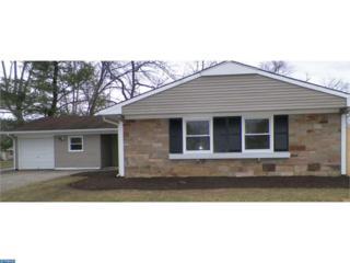 32 Gallery Lane, Willingboro, NJ 08046 (MLS #6936388) :: The Dekanski Home Selling Team