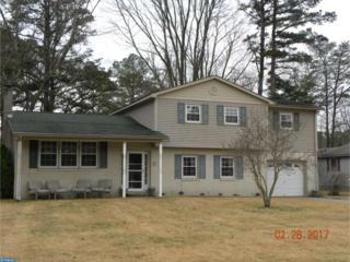 2435 Buttonwood Lane, Millville, NJ 08332 (MLS #6936508) :: The Dekanski Home Selling Team