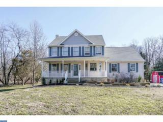 320 Moods Road, Mullica Hill, NJ 08062 (MLS #6936528) :: The Dekanski Home Selling Team
