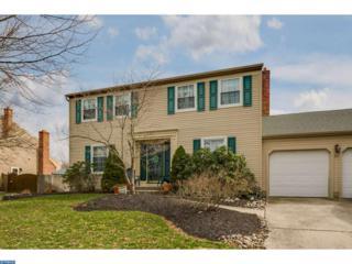 31 Midwood Road, Evesham, NJ 08053 (MLS #6936596) :: The Dekanski Home Selling Team