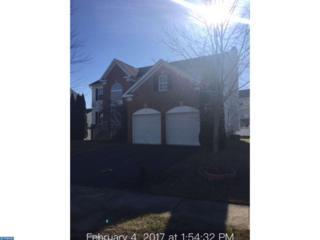 22 Durham Drive, Columbus, NJ 08022 (MLS #6936736) :: The Dekanski Home Selling Team