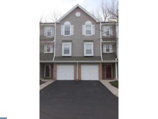 140 S Barrow Place, West Windsor, NJ 08540 (MLS #6936753) :: The Dekanski Home Selling Team