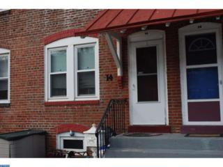 14 Amboy Avenue, Roebling, NJ 08554 (MLS #6936848) :: The Dekanski Home Selling Team