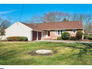 104 Antietam Road, Cherry Hill, NJ 08034 (MLS #6936849) :: The Dekanski Home Selling Team