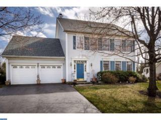 3 Kentsdale Drive, Pennington, NJ 08534 (MLS #6936852) :: The Dekanski Home Selling Team