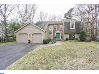 4 Covenger Court, Medford, NJ 08055 (MLS #6936860) :: The Dekanski Home Selling Team