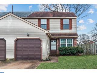 119 River Bank Drive, Roebling, NJ 08554 (MLS #6936870) :: The Dekanski Home Selling Team