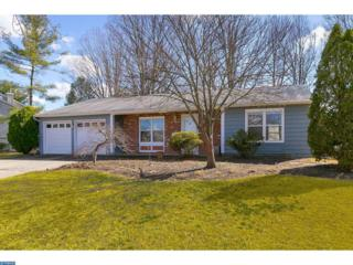 15 Jupiter Road, Sewell, NJ 08080 (MLS #6936936) :: The Dekanski Home Selling Team