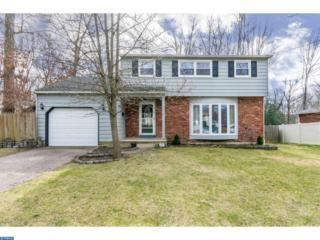8 River Birch Road, Turnersville, NJ 08012 (MLS #6936966) :: The Dekanski Home Selling Team