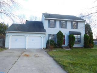 13 Canterbury Place, Sicklerville, NJ 08081 (MLS #6936978) :: The Dekanski Home Selling Team